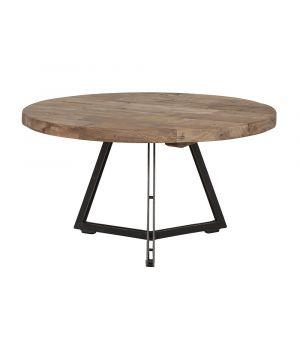 Konferenční stolek Cabrini medium ∅ 65 cm