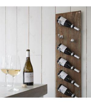 Stojan na víno Merlot 8 lahví