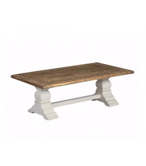 Aurelia Coffee Table 135x75cm