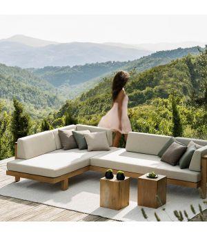 Pure sofa set