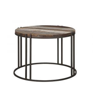 Konferenční stolek Tuareg Round ∅ 52 cm
