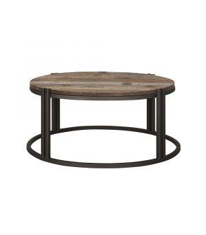 Konferenční stolek Tuareg Round ∅ 78 cm