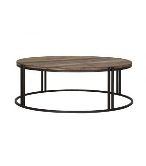 Konferenční stolek Tuareg Round ∅ 103 cm
