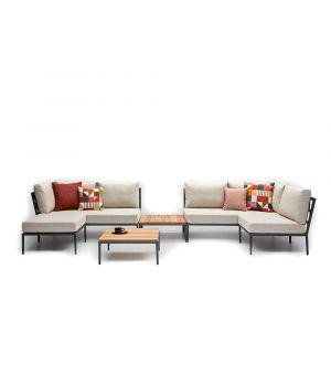 Leo modular sofa