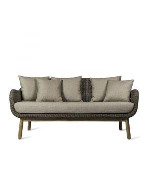 Anton lounge sofa