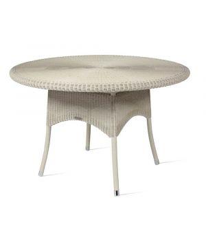 Stôl Safi, dia 120cm, 14 farieb