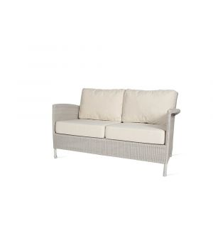 Safi lounge sofa 2S