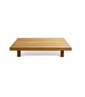 Vis à Vis coffee table 121x99 cm