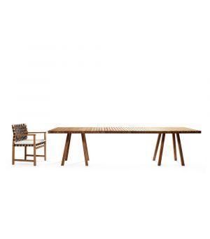 Jedálenský stôl Vis à Vis 300/400/500/600/700cm