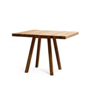 Jedálenský stôl Vis à Vis 99x99cm